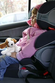 Child Car Seat : © Photographer: Renata Osińska | Agency: Dreamstime.com
